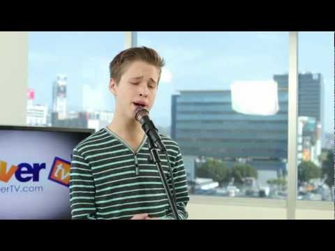 Ryan Beatty Performs