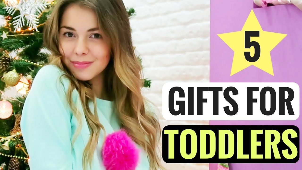christmas gift ideas for toddlers best toddler toys useful gifts for christmas vlogmas day 18