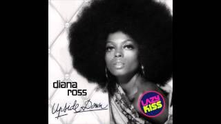 Diana Ross - Upside Down (Lazy Kiss dub extended edit)