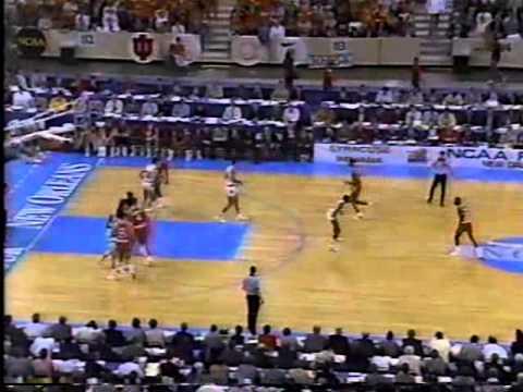 SU vs Indiana NCAA basketball championship game - 3/30/87