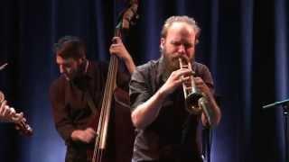 Mathias Eick Midwest - Hem - live at Nasjonal Jazzscene 27.02.15
