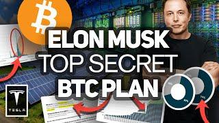 Elon Musk Has SECRET Plans for BITCOIN!?💥🚀