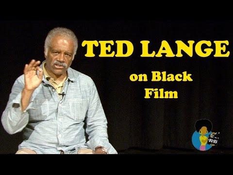 Ted Lange - On Black Film