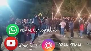 ARAS MÜZİK HOZAN KEMAL 05466930076