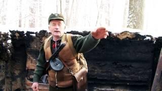 Історія криївки в с. Басівка