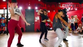 "Demi Lovato ""Sorry Not Sorry"" | Choreography By Karon Lynn"