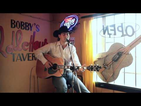 Last Call w/ William Michael Morgan - When You Say Nothing At All (Keith Whitley Cover)