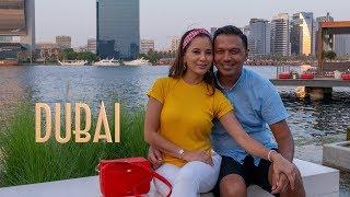 Dubai: One Day In Abu Dhabi (episode 7)