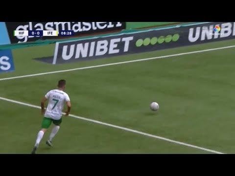 Hammarby Elfsborg Goals And Highlights