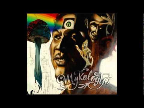 Myka 9 - Mind Right (2011)