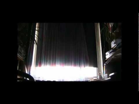 Автоматическая рулонная штора