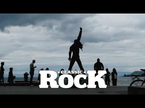 Happy Birthday Freddie Mercury | Classic Rock Magazine