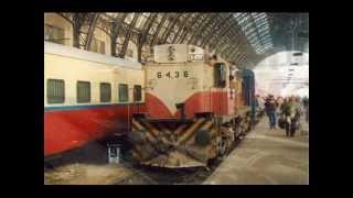 Ferrocarriles Argentinos....A 30 años!