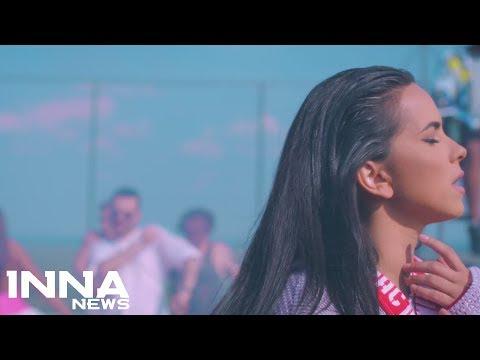 INNA - Ruleta (feat. Erik)  | Lyrics/Versuri/Letra