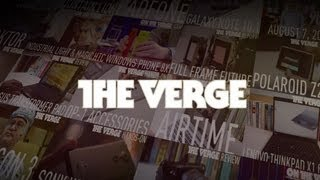 The Verge is hiring a New York-based video editor