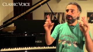 Bollani: Ecco perché odiavo la musica classica