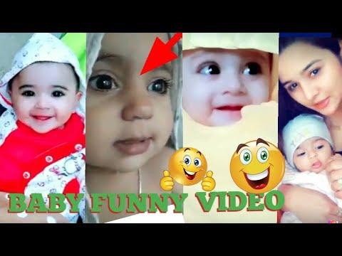 🌍Aisi Zindagi Hogi🏄🏄Cute Baby Funny Video🏂🏂Baby Viral Video🏄🏄#Musically#Vigovideo#Tiktok#Like