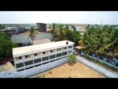 Sakthi Auto Ancillary Pvt Ltd, Coimbatore - Manufacturer Of Butterfly Valves India