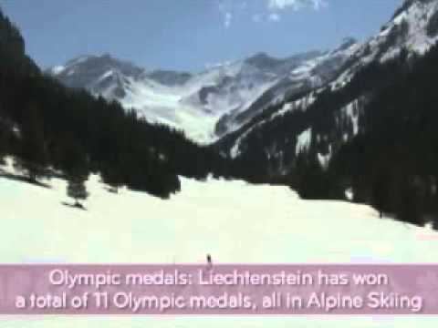 Tours-TV.com: Ski resorts, Liechtenstein