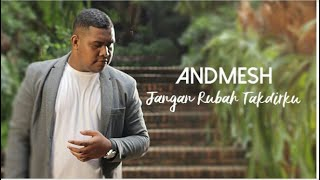 Download Jangan Rubah takdirku _ Andmesh Kamaleng | cover lirik