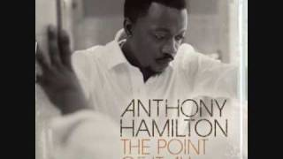 Anthony Hamilton - Point of it All Screwed & Chopped