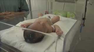 Once parejas han solicitado la adopción del bebé abandonado en Jamapa