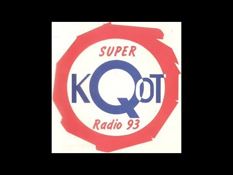KQOT Radio 93 AM YAKIMA, WA - 1977 AC DAVIS HIGH SCHOOL NEWS