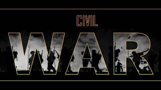 Guns N' Roses: Civil War (Lyrics Music Video) HD/HQ
