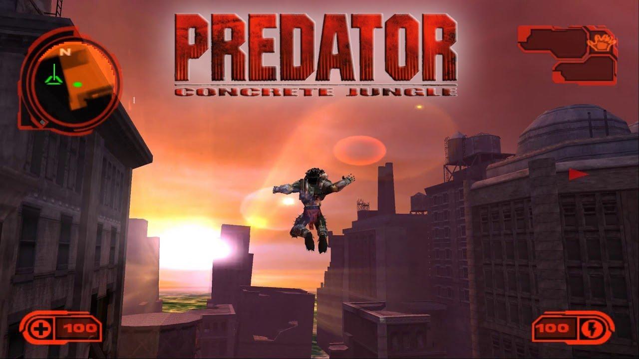 predator concrete jungle ps2 iso usa