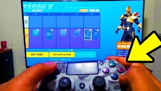How To Get The FREE BATTLE PASS In Season X (Fortnite Season 10 Battle Pass Free)