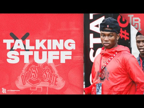 Ohio State recruiting: JK Johnson, Evan Pryor and the changing recruiting map for Buckeyes
