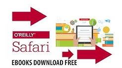 How to download safari ebooks free