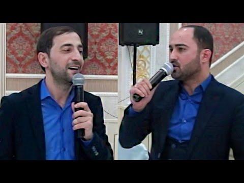 2017 Qezel, Mugam, Musiqili Meyxana / Perviz Bulbule, Vasif Azimov / Muzikalni Deyishme