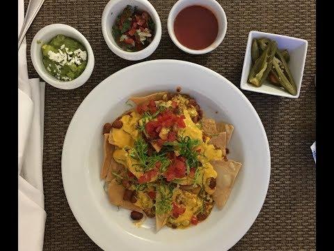 Riu Palace Cabo, San Jose Mexican Restaurant
