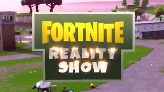 Fortnite Reality Show-Ep 02-Robson, the motorcycle Courier