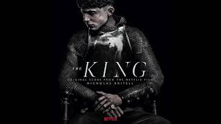 Hymn Mvmt 3: Elegy - Nicholas Britell - The King Soundtrack
