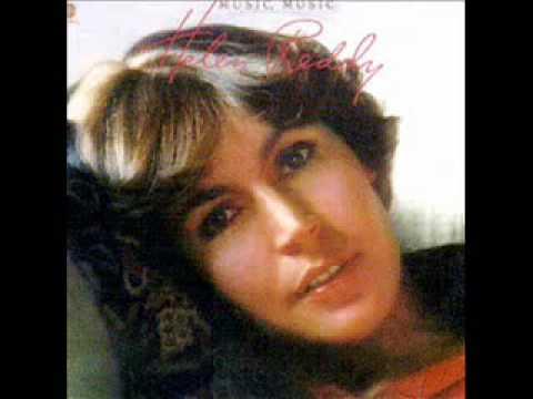 Helen Reddy: Music is my life