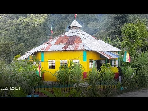 Rasta Camp in the Blue Mountain _ Discover Jamaica  #10