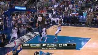 Top 10 NBA Assists of the Week:3/15-3/21