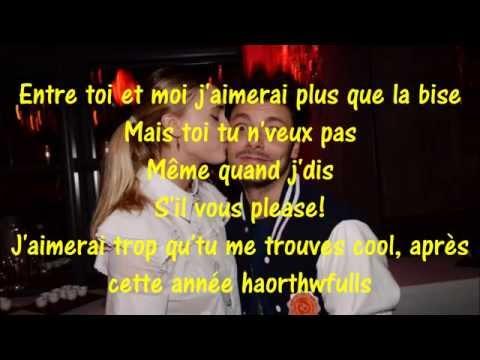 -My Prince-  Les profs 2  par Kev Adams Paroles poster