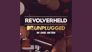 Du trägst keine Liebe in dir (MTV Unplugged 3. Akt)