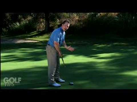 Golf Tips Magazine- Putt For Perfection