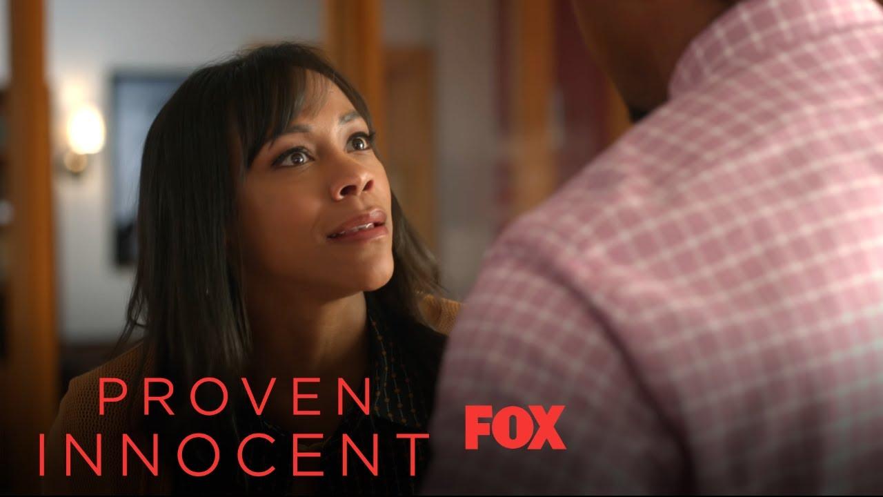 Download Violet Gets Upset Over A Client   Season 1 Ep. 5   PROVEN INNOCENT
