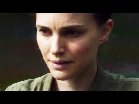 Annihilation Trailer 2017 Natalie Portman 2018 Movie - Official Teaser