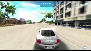 Asphalt 6: Adrenaline Mac Gameplay