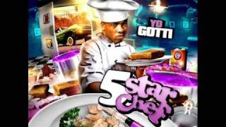 Yo Gotti - Standing In The Kitchen