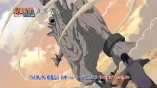 Naruto Shippuden 276 Трейлер