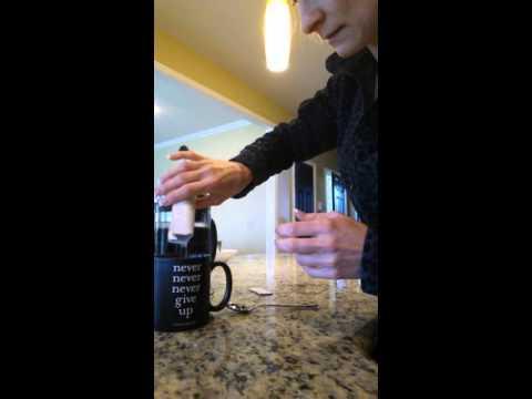 keto//kreme-coffee-creamer-review