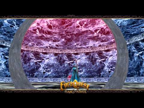 EverQuest Music - Planes of Power - Bastion of Thunder