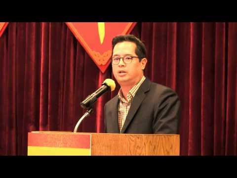 CAA 2015 Keynote: Jeff Chang